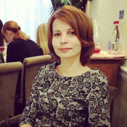 Дятлова Елена Валентиновна Врач педиатр