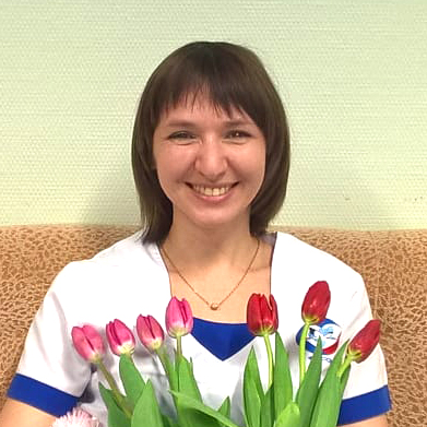 Ляпунова Юлия Федоровна. Врач терапет, кардиолог