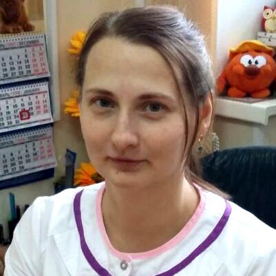 Абдрафикова Лидия Анатольевна детский ПСИХОЛОГ
