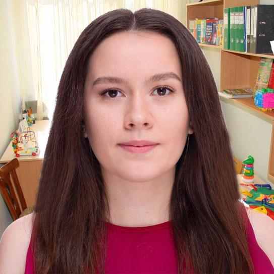 Есина Елена Григорьевна Логопед- Дефектолог Хабаровск