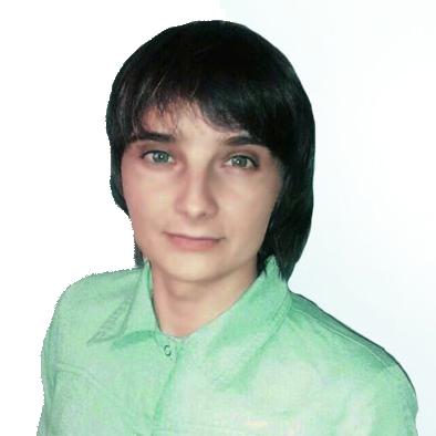 Ничук Элла Витальевна Инструктор физической реабилитации. Остеопат