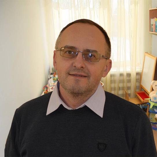 Савченко Андрей Николаевич. Невролог, рефлексотерапевт. Хабаровск