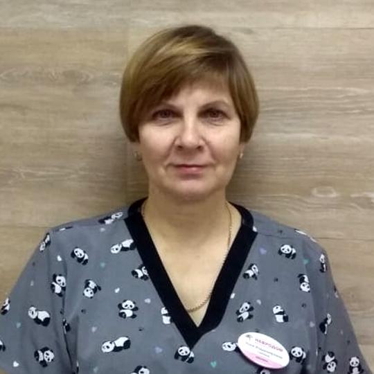 Сипкина Нона Владимировна Массаж общий тонизирующий лимфодренажный восстанавливающий работу нервной системы