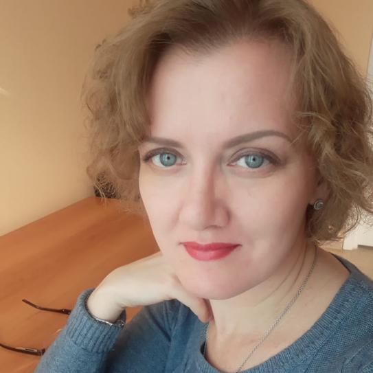 Литвинова Ольга Глебовна Практический психолог Хабаровск